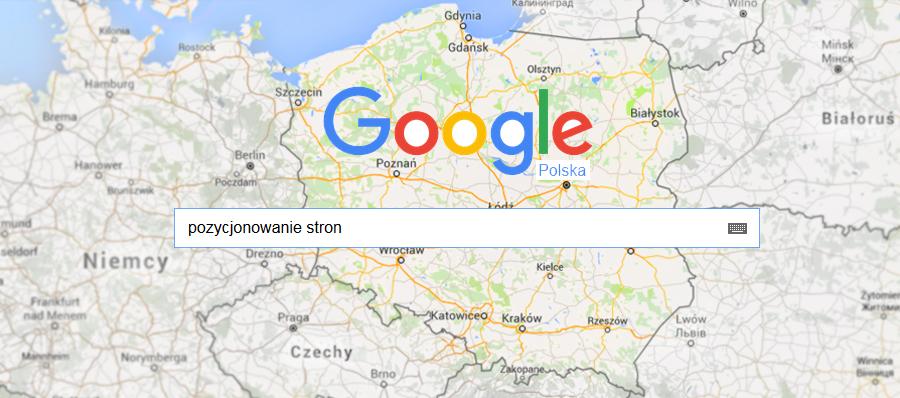 SEO Polonais - Référencement en Pologne